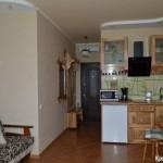 № 530 Крым, Мисхор - 1 к. квартира, ул. Южная 62