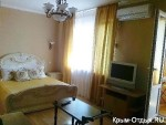 № 567 Крым, Гаспра — 1к. квартира, Алупкинское шоссе 24