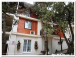№ 556 Крым, Гаспра — гостевой дом, ул. Алупкинское шоссе