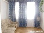 № 566 Крым, Гаспра — 1к. квартира,  Алупкинское шоссе, 24