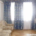 № 566 Крым, Гаспра - 1к. квартира, Алупкинское шоссе, 24