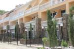 № 595 Крым, Алушта — отель по  ул. Набережной