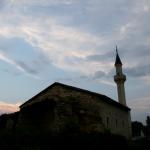 Мечеть Узбека