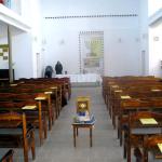 Синагога Эгия. Капай