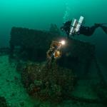 Затонувшее судно «Варна»