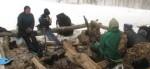 Турстоянка «Восточный Суат»