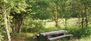 Турстоянка «Оленья» (Сараман)