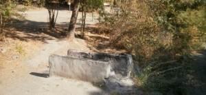 Турстоянка «Аян-Дере»