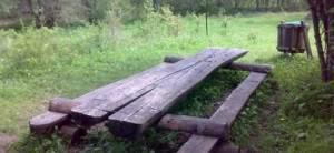 Турстоянка «Многоречье-1»