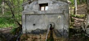 Турстоянка «Ай-Алексий»