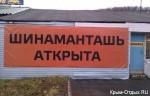 В Крыму? Или в Крыме?