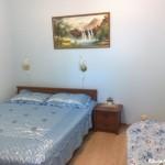 № 693 Крым, Алупка - 1к. квартира по ул.Красногвардейская д. 28
