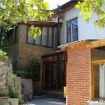 № 719 Крым, Алупка - гостевой дом по ул. Севастопольское шоссе
