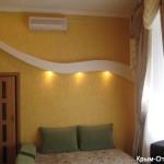 № 667 Крым, Ялта - 1к. квартира по ул. Гоголя