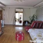 № 692 Крым, Алупка - 1к. квартира по ул. Калинина