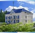 """№1193.Крым,Рыбачье-отель """"Ве Нарру"""",ул. Бедненко, 27, 900 руб."""