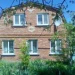 №3023. Крым, Керчь - гостевой дом в Керчи.