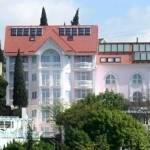 № 599 Крым, Алушта - отель в Алуште.