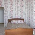 № 721 Крым, Алупка - отель на берегу моря, ул. Ленина, 35
