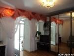 № 714 Крым, Алупка — гостевой дом по ул. Калинина д.30