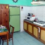 № 658 Крым, Ялта - гостевой дом по ул. Рабочая.
