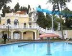 № 676 Крым, Ялта — гостиница «Ореанда», ул. Набережная