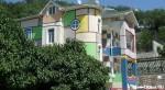 № 690 Крым, Ялта — гостиница «Монпансье», ул. Щорса, д. 27
