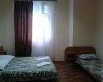 № 688 Крым, Ялта - отель по ул. Строителей
