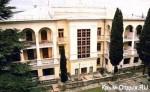№ 646 Крым, Ялта — санаторий «Севастополь»,  ул. Кирова, 2