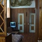 № 696 Крым, Алупка - 1к. квартира по ул. Фрунзе, д.11