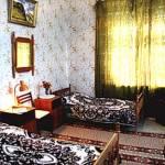 """№ 647 Крым, Ялта - санаторий """"Сеченова"""", ул. Поликуровская, 25"""