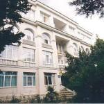 № 668 Крым, Ялта - отель по ул. Чехова 9