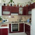 № 714 Крым, Алупка - гостевой дом по ул. Калинина д.30