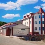 """№1190.Крым,Рыбачье-отель """"Парус"""", ул.Бедненко, 5, 500 руб."""