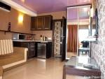 № 663 Крым, Ялта — 1к. квартира по ул. Матросской