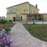 "№3012 Крым, Керчь - гостиница ""Travel House"", ул. Кокорина, 7"