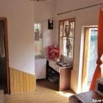 № 717 Крым, Алупка - гостевой дом по ул. Фрунзе