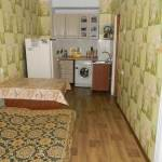 № 695 Крым, Алупка - 2к. квартира по ул. Ялтинская 17