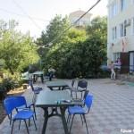 № 709 Крым, Алупка - отель по ул. Ленина