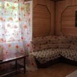 № 705 Крым, Алупка - гостевой дом по Шоссе свободы