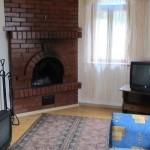 № 708 Крым, Алупка - гостевой дом на Южнобережном спуске