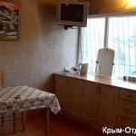 №3036. Крым, Керчь - гостевой дом в Керчи.