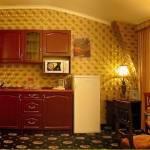 """№ 656 Крым, Ялта - отель """"Бистоль"""", ул. Рузвельта, 10"""