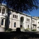 Дворец Суук-Су