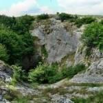 Пещера бездонный колодец