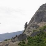 Бака-Таш ( Гора Лягушка)