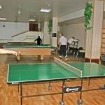 """№ 626 Крым, Алушта - санаторий """"Киев"""", ул. Комсомольская, 20"""