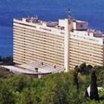 № 670 Крым, Ялта - гостиница «ЯЛТА-ИНТУРИСТ»