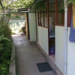 № 741 Крым, Гурзуф - гостевой дом в Гурзуфе