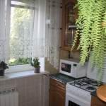 № 739 Крым, Гурзуф - 3к. квартира, ул. Подвойского